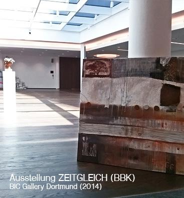 Bic Gallery Dortmund 2020