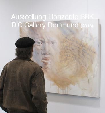 Bic Gallery Dortmund