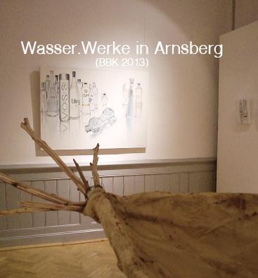 Wasserbild Arnsberg