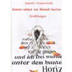 Buch Gonserowski Gedichte
