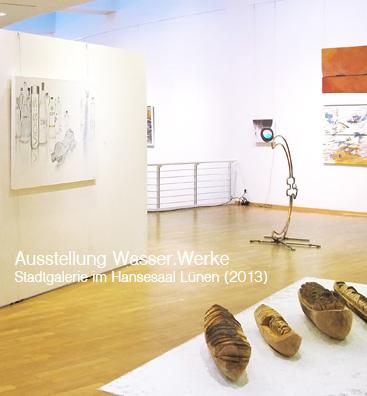 Ausstellung Lünen