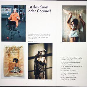 Corona Kunstwerke KURT Digital