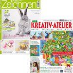 Arbeiten für Zeitschriften von Claudia Ackermann